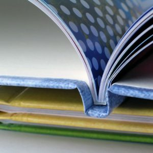 Печать книги с вашего макета